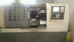 CNC Turning Machine in Ludhiana, सीएनसी टर्निंग