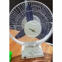 AC/DC Table Fan