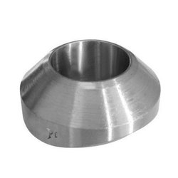 Stainless Steel Elbolet