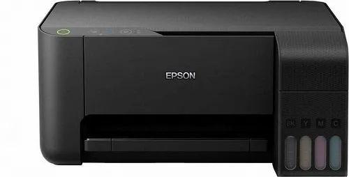 L3110 Epson Multifunction Printer