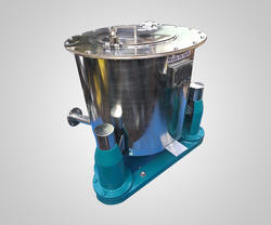 7.5 HP Chemical Centrifuge