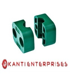 PP Jaws Hydraulic Pipe Clamps
