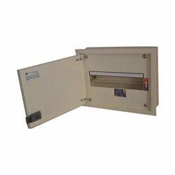 Moti and Aluminium MCB Distribution Box