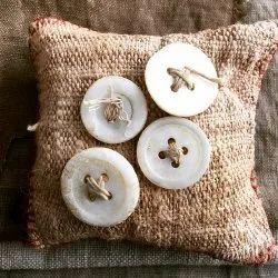Cushion Buttons