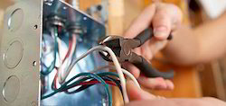 Electrical Cable Repairs Services