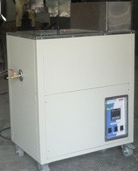 Cryostat Bath External Loop System