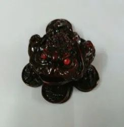 Kesar Zems Feng Shui Money Frog for Monetary Gain Wealth and Good Health
