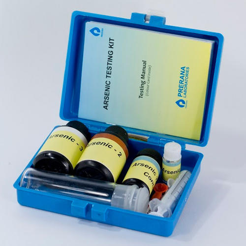 Arsenic Test Kit