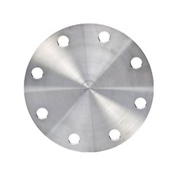 Stainless Steel Blind Flanges