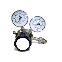 Two Stage Gas Regulators