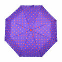 3 Fold Auto Open Auto Close Monsoon Umbrella