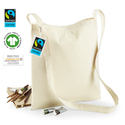 Organic Cotton Natural Bag