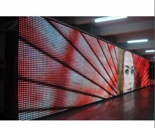 LED Video Walls For Events