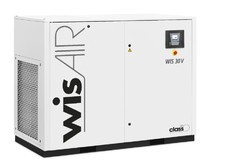 WisAIR - Oil free Water Injected Screw Compressor
