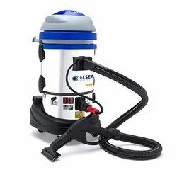 Steam Wave Vacuum Cleaner