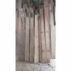 Railway Wooden Sleeper