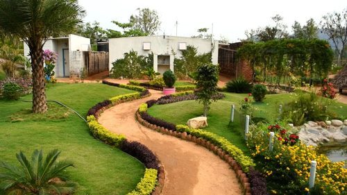 Garden Types Landscaping Manufacturer From Vellore