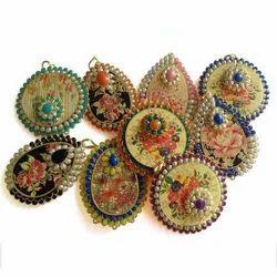 Pacchi Pendants