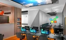 School & College Interior Designers