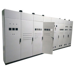 Flameproof Control Panel Enclosure