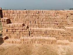 Red 2nd Class Bricks