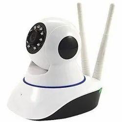 Day & Night Vision 2MP WiFi CCTV Camera, CMOS