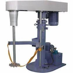 Hydraulic Vertical High Speed Stirrer