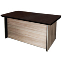 Modern Plywood Office Table