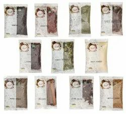Natural Spices, Packaging Type: Pouch