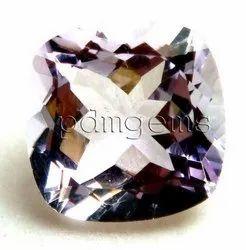 Pink Amethyst Gemstone