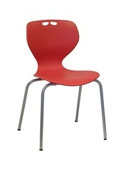 Apple Fix Type Chair (Chrome Plated)