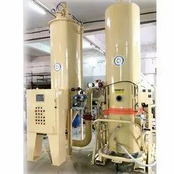 Precoat Type Filtration System