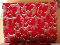 HKF 54 Heavy Chennile Fabric, For Sofa, 600