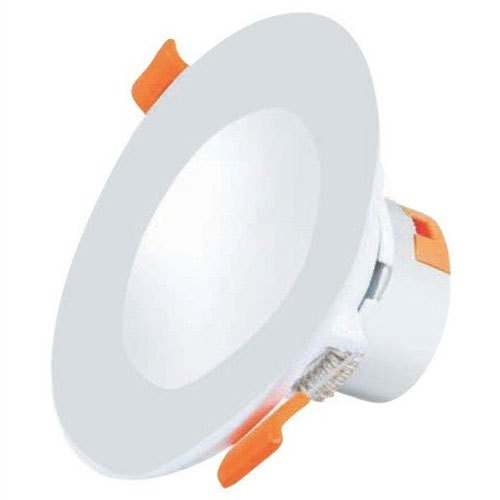 Round LED Concealed Light
