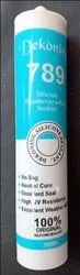 Silicone Weather Proofing Sealant
