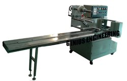 Automatic Horizontal Flow Wrapping Machines