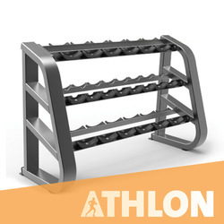 AM-9067 Dumbbell Rack