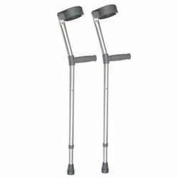 Albio Elbow Crutch
