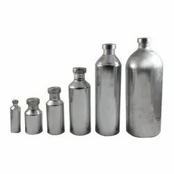 Seamless Aluminum Bottle