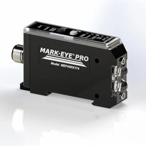 High Resolution Registration Mark Sensor