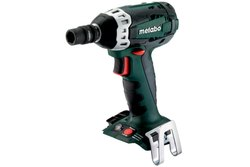 Metabo 18 V Cordless Impact Wrench, Warranty: 6 Months
