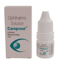 Careprost Eye Drop Dropshipper