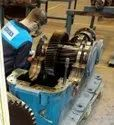 SERVICING AND RECONDITIONING OF GEAR BOX