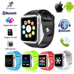 A1 Smart Watch Bluetooth Watch