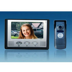 Video Door Security Phone