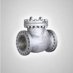 L&T Bolted Bonnet Check Valves