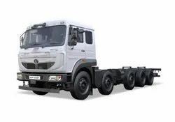 TATA LPT 4225 COWL & SIGNA 4225.T Rigid Trucks, Engine Capacity: 80k Km (1st 40k Kms)