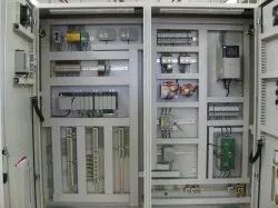 Plc Control Panel Services, In Pan India