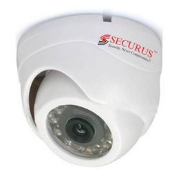 Securus CCTV AHD DOME Camera