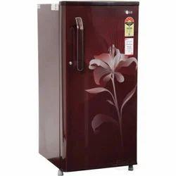 LG Freezer